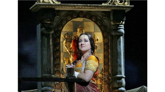 大剧院歌剧电影展映月·美国大都会歌剧院《采珠人》